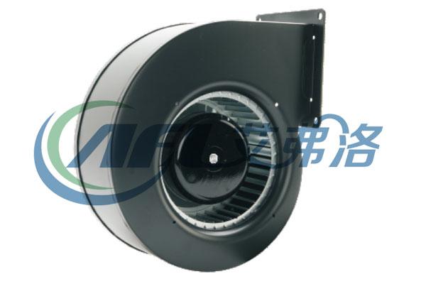 DC Single Inlet Forward Centrifugal Fans Φ140