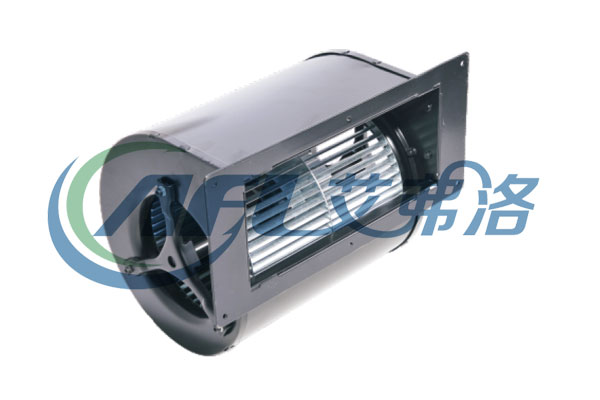 DC Dual Inlet Forward Centrifugal Fans Φ146