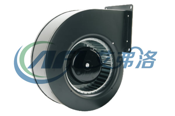 DC Single Inlet Forward Centrifugal Fans Φ150