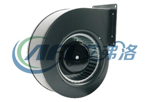DC Single Inlet Forward Centrifugal Fans Φ150