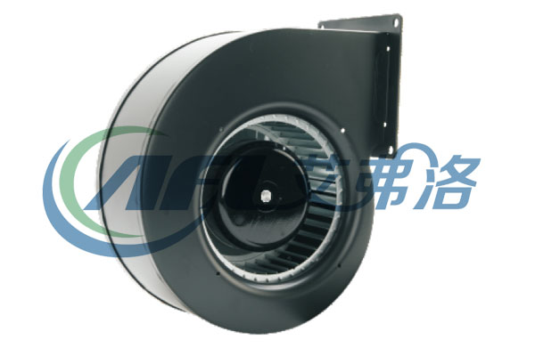 DC Single Inlet Forward Centrifugal Fans Φ160