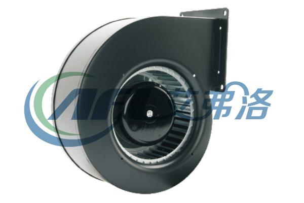 DC Single Inlet Forward Centrifugal Fans Φ160