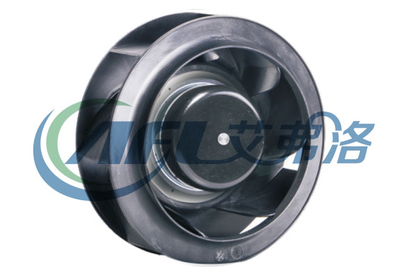 B3P175-DC092-001 DC Backward Centrifugal FansΦ175