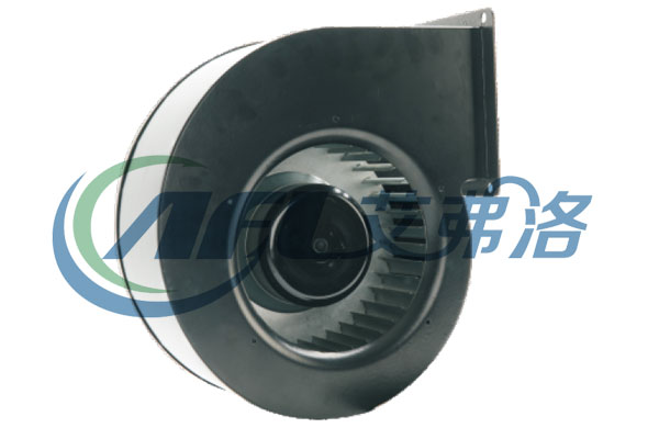 DC Single Inlet Forward Centrifugal Fans Φ180