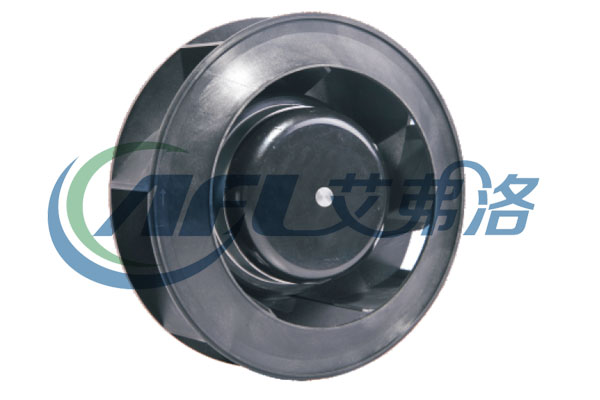 B3P190-DC092-006 DC Backward Centrifugal FansΦ190