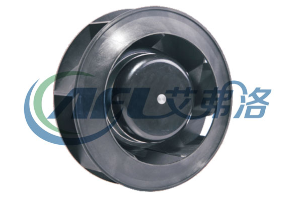 B3P190-DC092-000 DC Backward Centrifugal FansΦ190