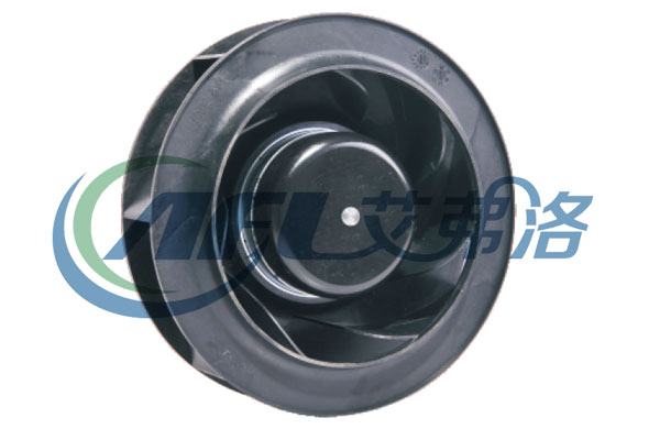 B3P220-DC092-005 DC Backward Centrifugal FansΦ220