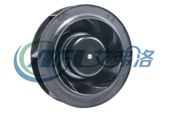 B3P220-DC092-001 DC Backward Centrifugal FansΦ220