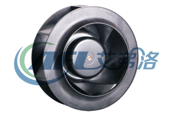 B3P225-DC092-005 DC Backward Centrifugal FansΦ225