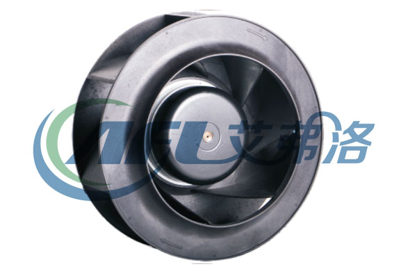 B3P225-DC092-001 DC Backward Centrifugal FansΦ225
