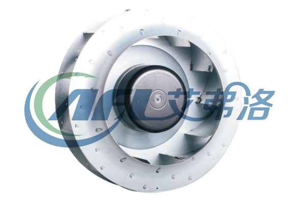 B3P250-DC092-017 DC Backward Centrifugal FansΦ250