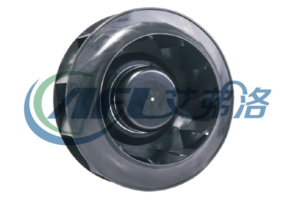 B3P250-DC092-001 DC Backward Centrifugal FansΦ250