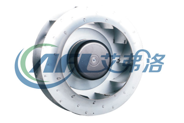 B3P250-DC092-014 DC Backward Centrifugal FansΦ250