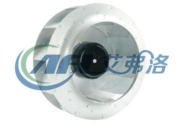 B3P280-DC092-005 DC Backward Centrifugal FansΦ280