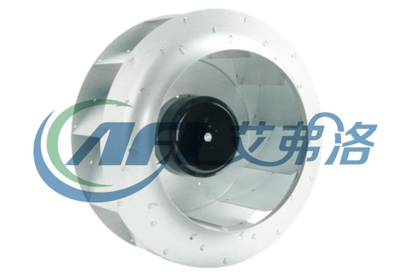 280mm Backward CurvedCentrifugal Fan for Ventilation Units