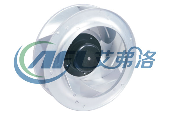 B3P310-DC092-008 DC Backward Centrifugal FansΦ310