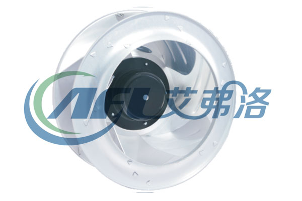 B3P310-DC092-009 DC Backward Centrifugal FansΦ310