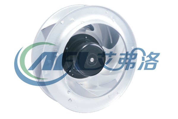 310mm 48V Ec-AC BackwardCurved Centrifugal Fan