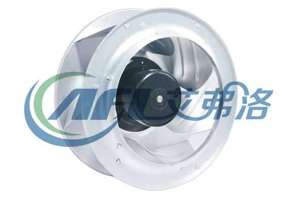 DC Backward Centrifugal Fans with high quality