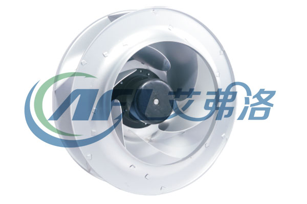 400mm Dc backward curved centrifugal fan