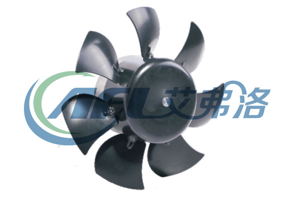 Good Performance AFL ec axial ventilator tower fan