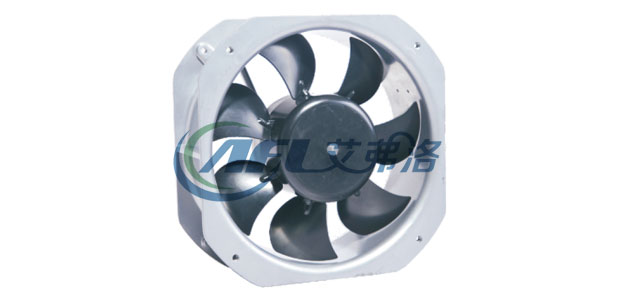 DC Axial FansΦ200