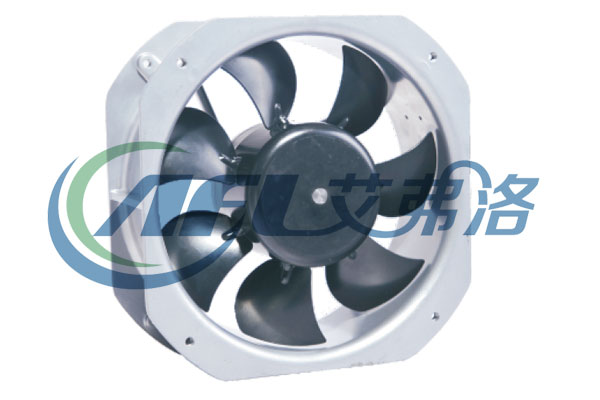 ventilation axial fan