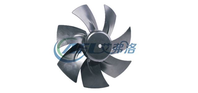 DC Axial Fans Φ250