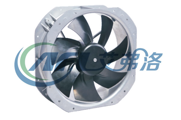DC 250mm Axial industrial Fans