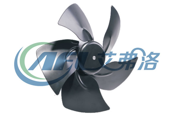 300 mm dc brushless plastic axial fan blades