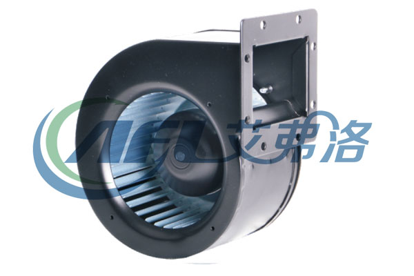 EC Constant Airflow Centrifugal Air Blower for Airpurifier