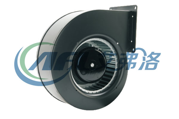 EC Single Inlet Forward Centrifugal Fans Φ140