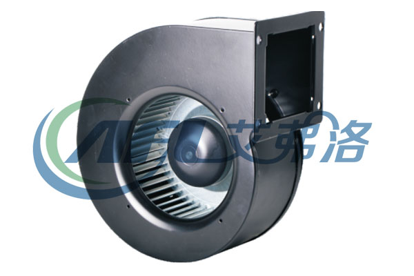 single inlet constant EC blower