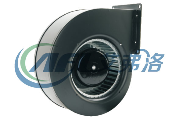 EC Single Inlet Forward Centrifugal Fans Φ150