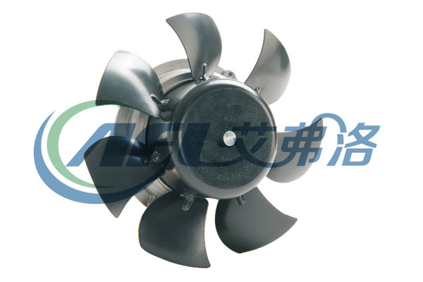 AFL 200mm DC Industrial ventilation axial flow fan for cooling fan
