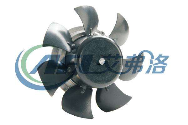 EC Axial Fans Φ200