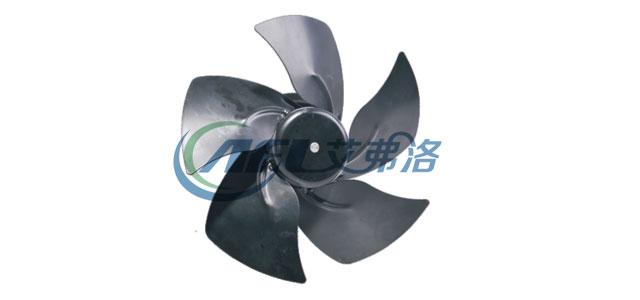 EC Axial Fans Φ300