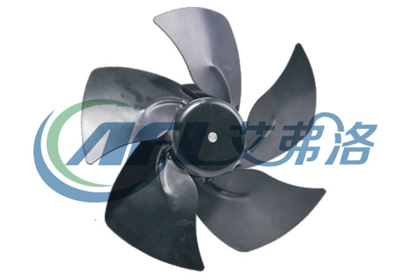 AFL Brand 220V DC Brushless External Rotor Motor Fan