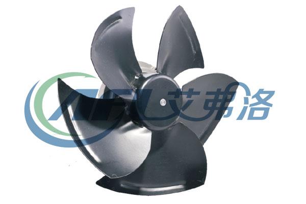 EC Axial Fans Φ315