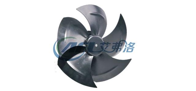 EC Axial Fans Φ350