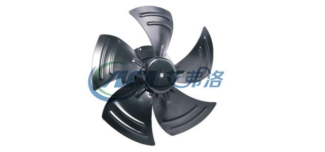EC Axial Fans Φ400